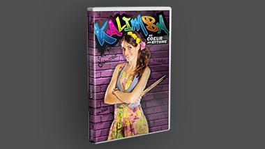 dvd Kalimba